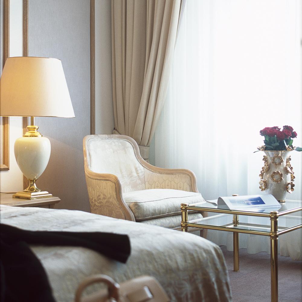 Hotel Savoy Berlin Charlottenburg-3