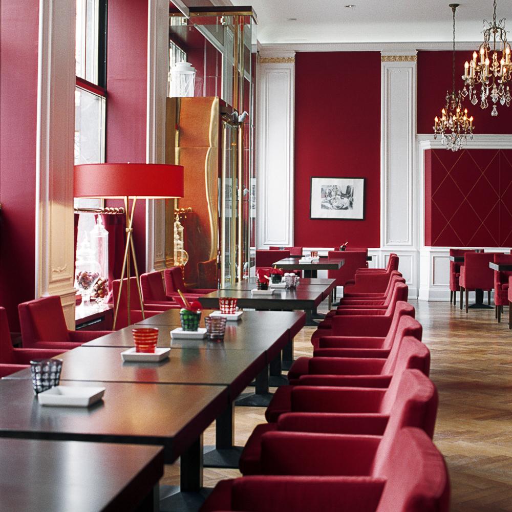 Hotel Savoy Berlin Charlottenburg-4