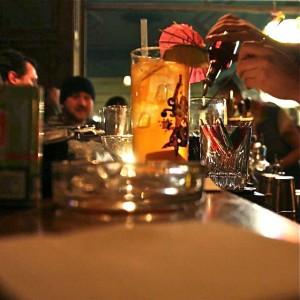 bar raclette gin sour at it 39 s best creme berlin. Black Bedroom Furniture Sets. Home Design Ideas