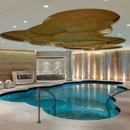 Luxus Hotel Waldorf Astoria Berlin Spa