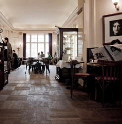 literature caf wintergarten a true gem on kurf rstendamm berlin creme guides. Black Bedroom Furniture Sets. Home Design Ideas