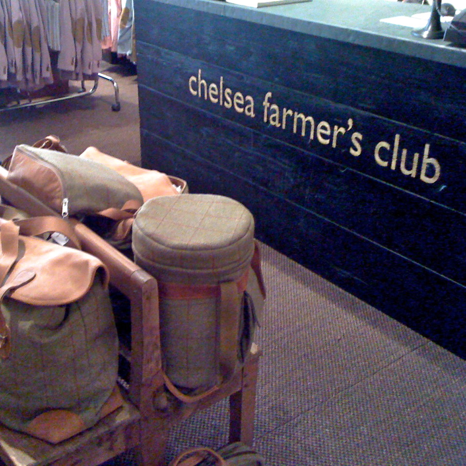 Chelsea Farmers chelsea farmer s understatement berlin creme guides