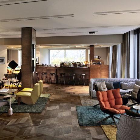 Hotel Mit Tiergehege Wien