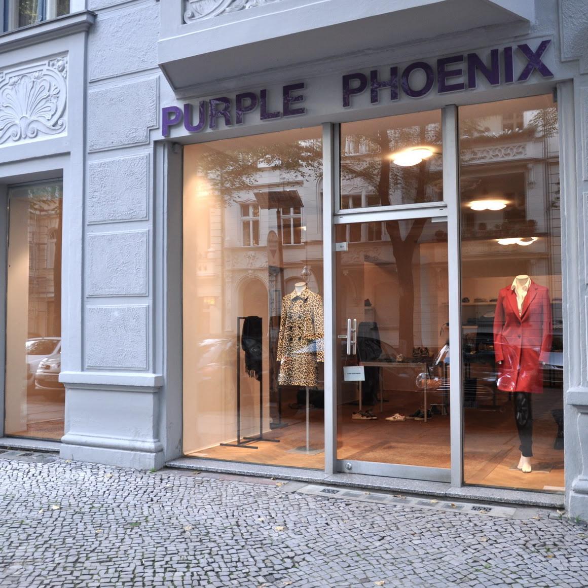 Purple-Phoenix-Fashion-Damenmode-Berlin-Mommsenstraße