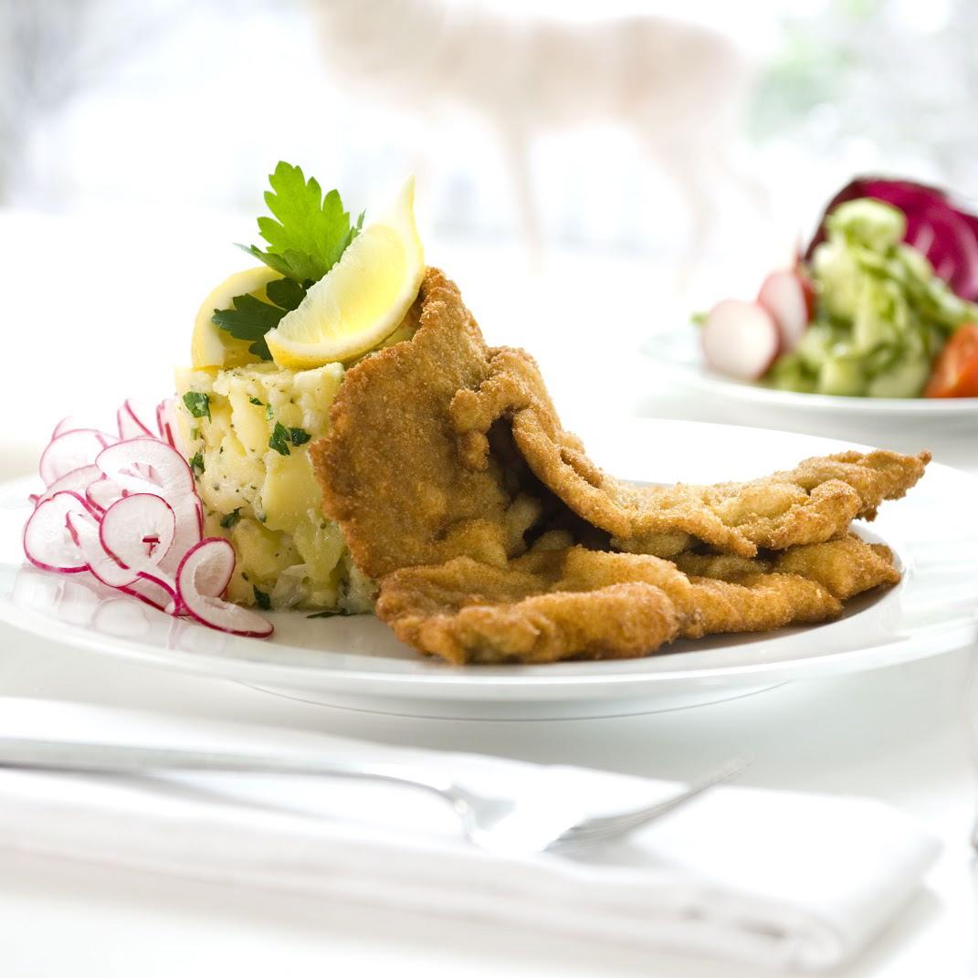 Restaurant-Schneeweiss-Schnitzel