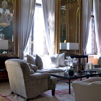 gorki apartments mitte berlin creme guides. Black Bedroom Furniture Sets. Home Design Ideas