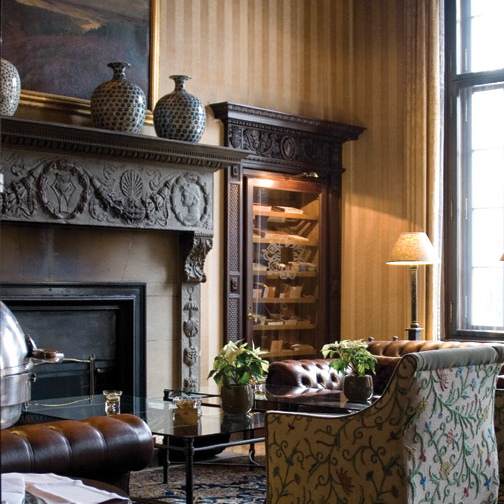 schlosshotel grunewald wo schon der kaiser n chtigte creme berlin. Black Bedroom Furniture Sets. Home Design Ideas