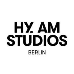 Hyam Berlin Logo