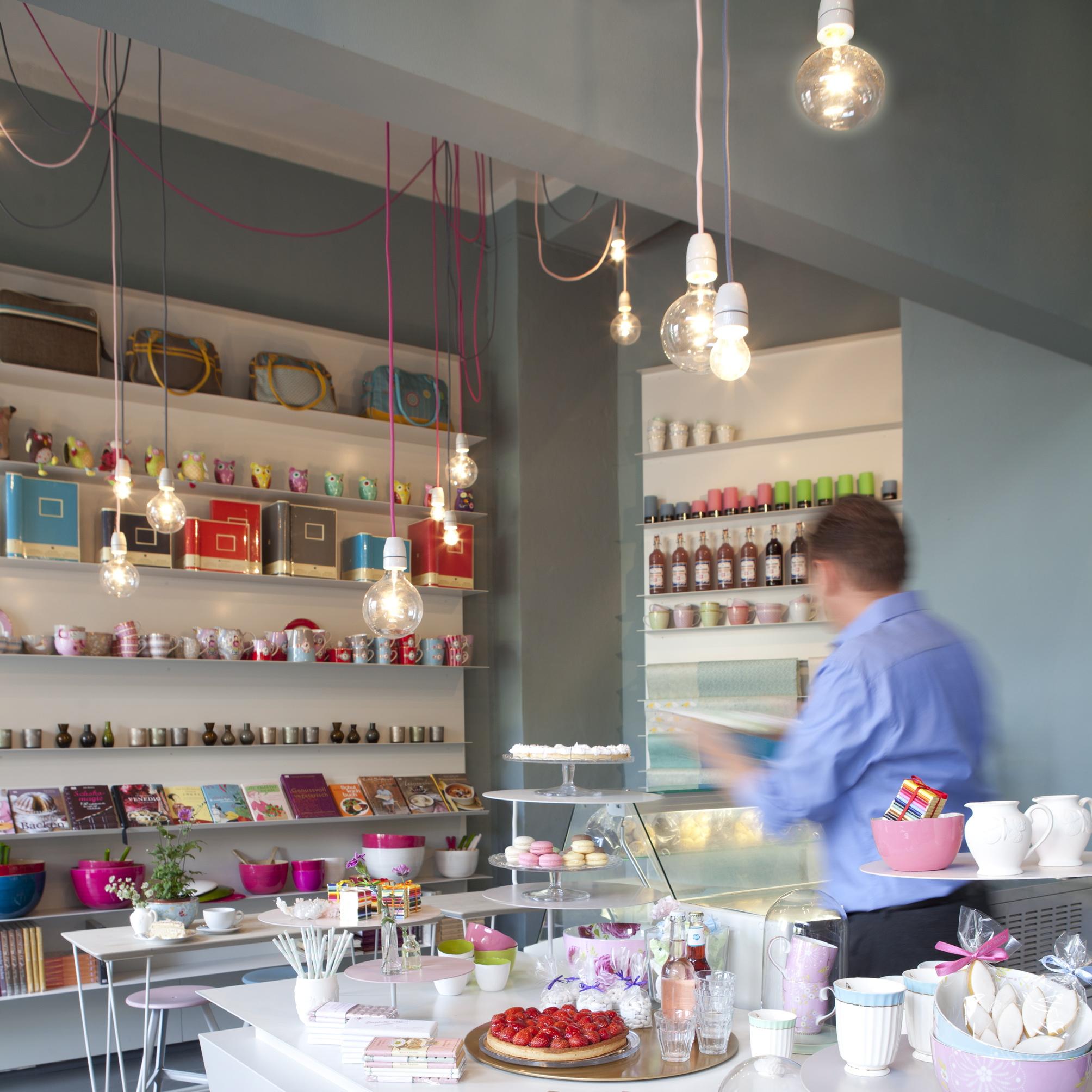 Susskramdealer Feine Susswaren Und Cafe Berlin Creme Guides