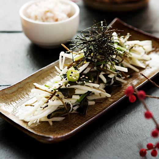 Kochukaru-Koreaner-Restaurant-Berlin-Algensalat