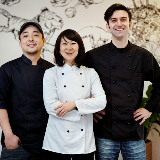 Kochukaru-Koreaner-Restaurant-Berlin-Team