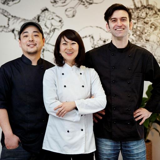 Kochukaru-Koreaner-Restaurant-Berlin-Team