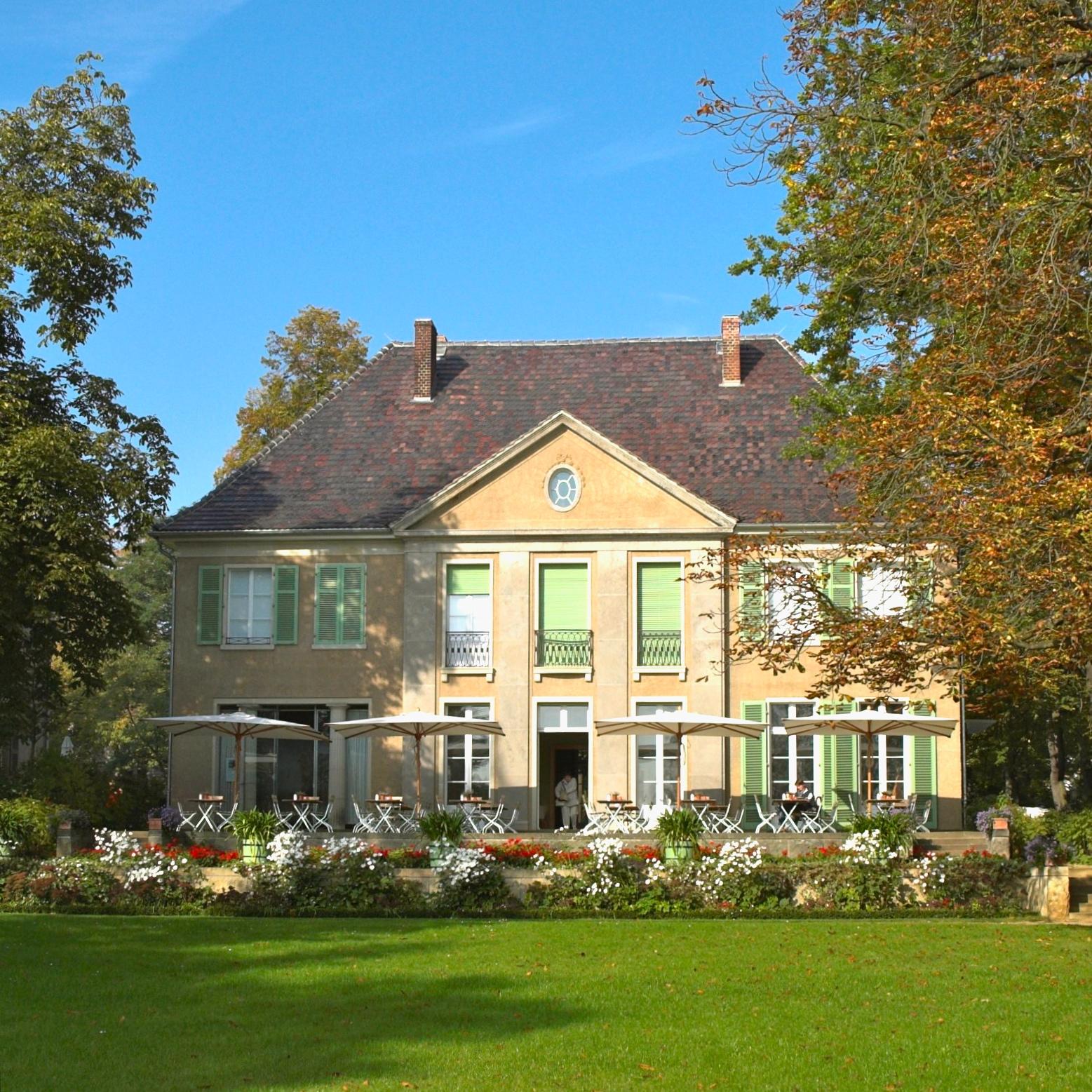 Liebermannvilla Oktober 2006
