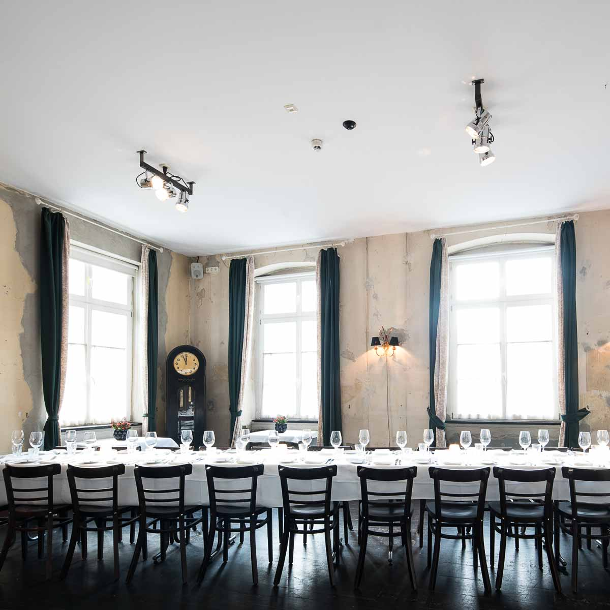 Eventlocation The Grand Berlin Mitte-9