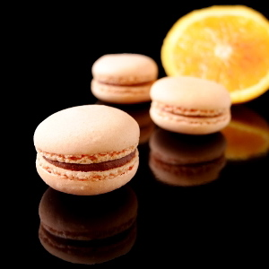salon-sucre-berlin-macarons-Blutorange