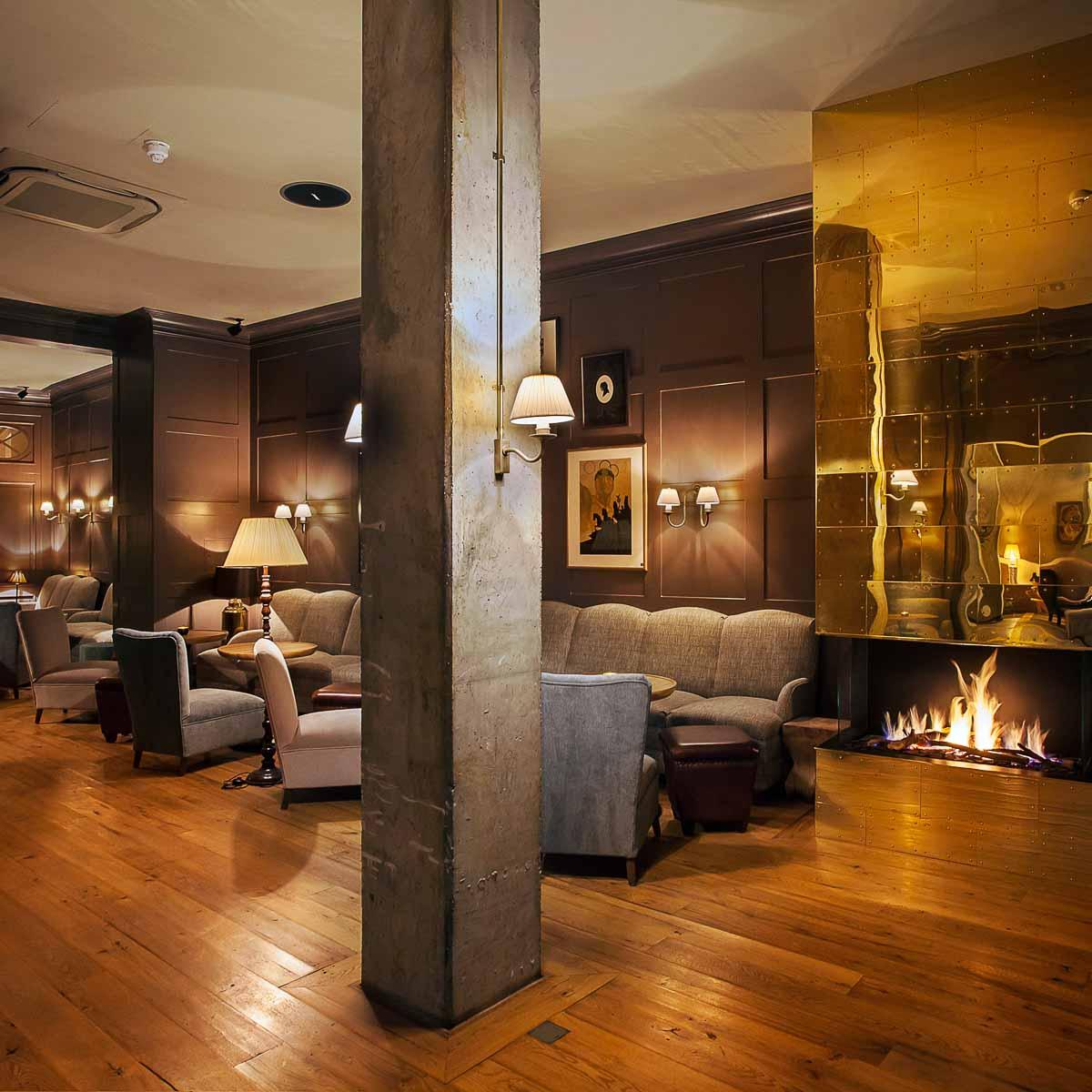 Monbijou Hotel in Berlin-Mitte-1