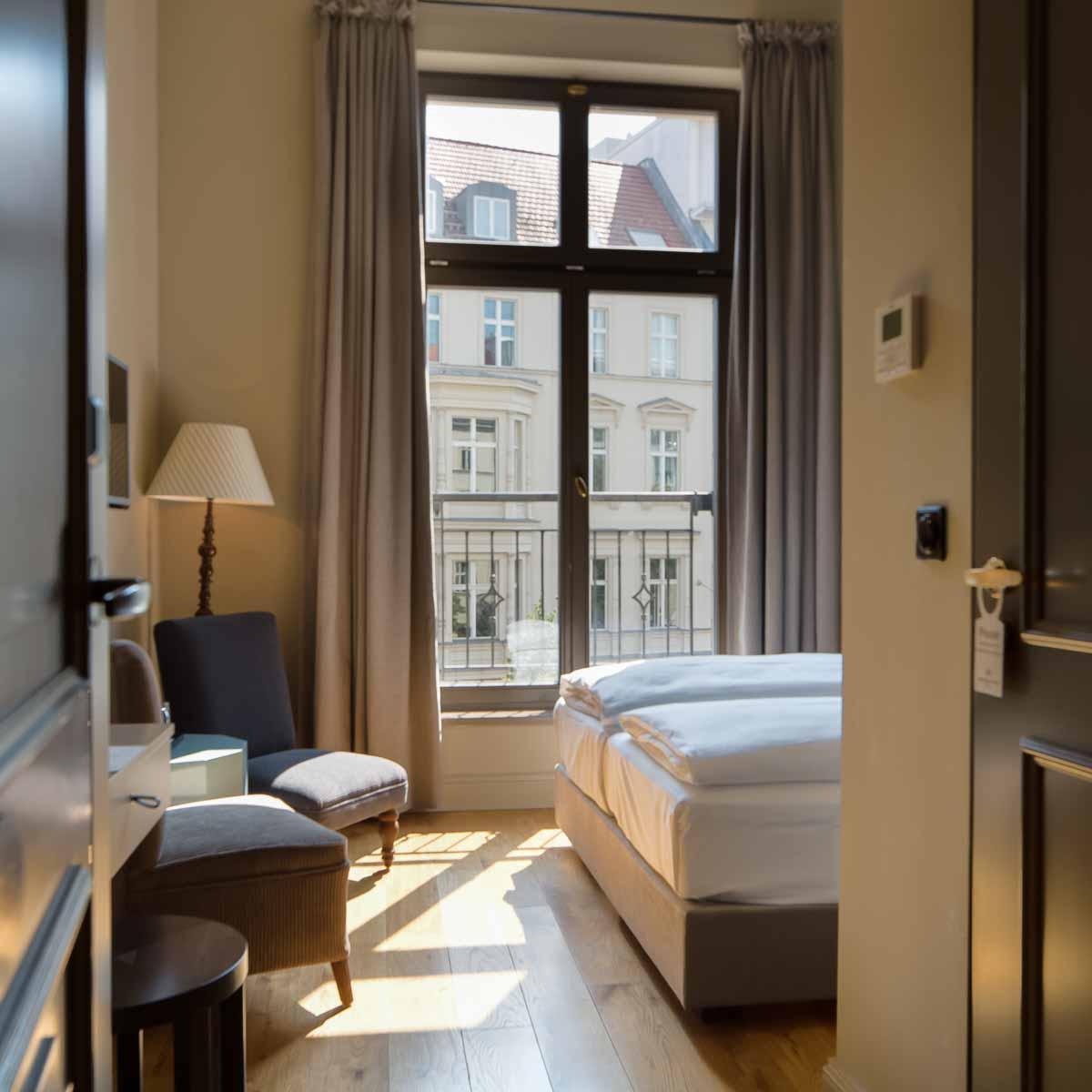 Monbijou Hotel in Berlin-Mitte-8