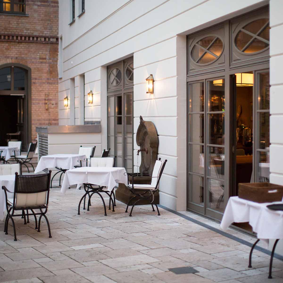 Monbijou Hotel in Berlin-Mitte-9