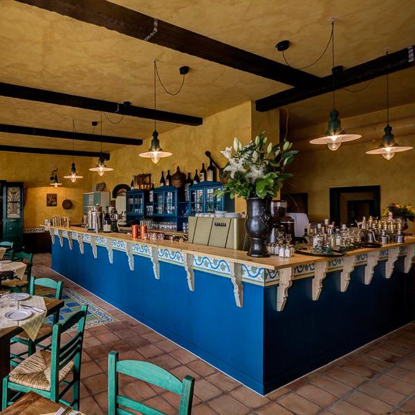 Taverna Ousies Grieche Berlin Grunewaldstraße Schöneberg Bar