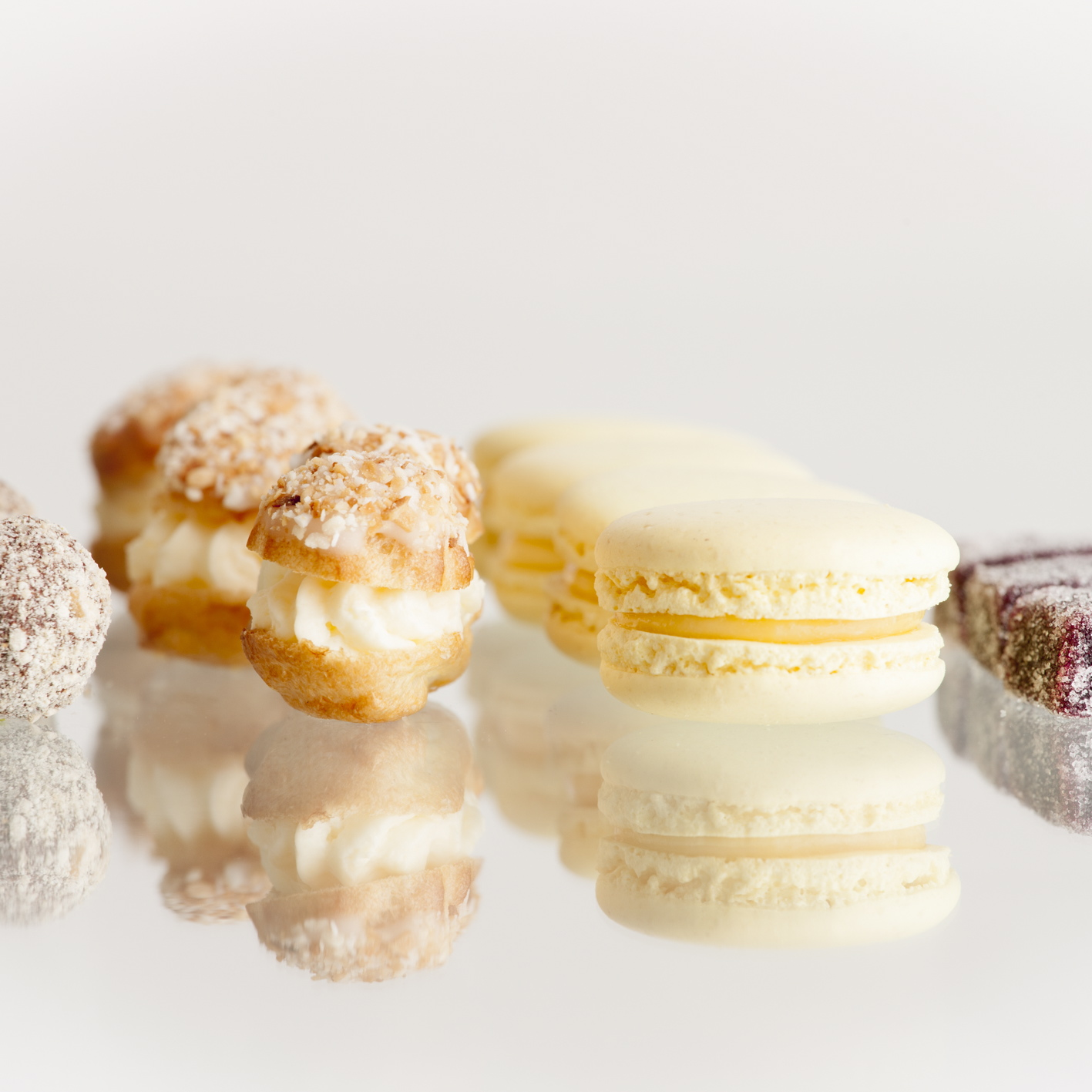 Brandenburger-Hof-Quadriga-Berlin-Petit-four