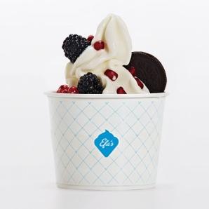 Efas-Frozen-Yogurt-Berlin-Becher-Oreos