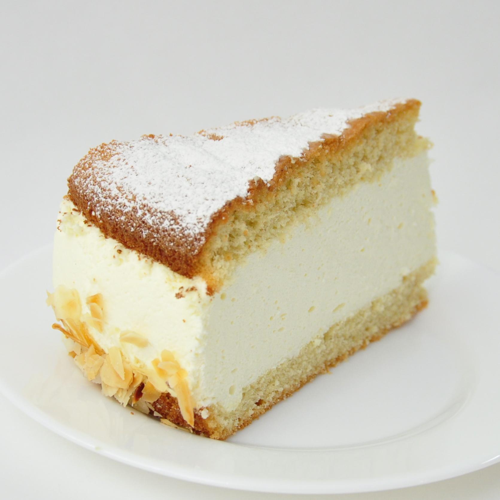 Eis Voh Glutenfreier Kuchen Berlin Creme Guides