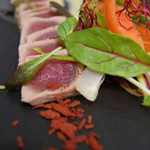 Spanisches-Restaurant-Feliu-Berlin-Tunfisch