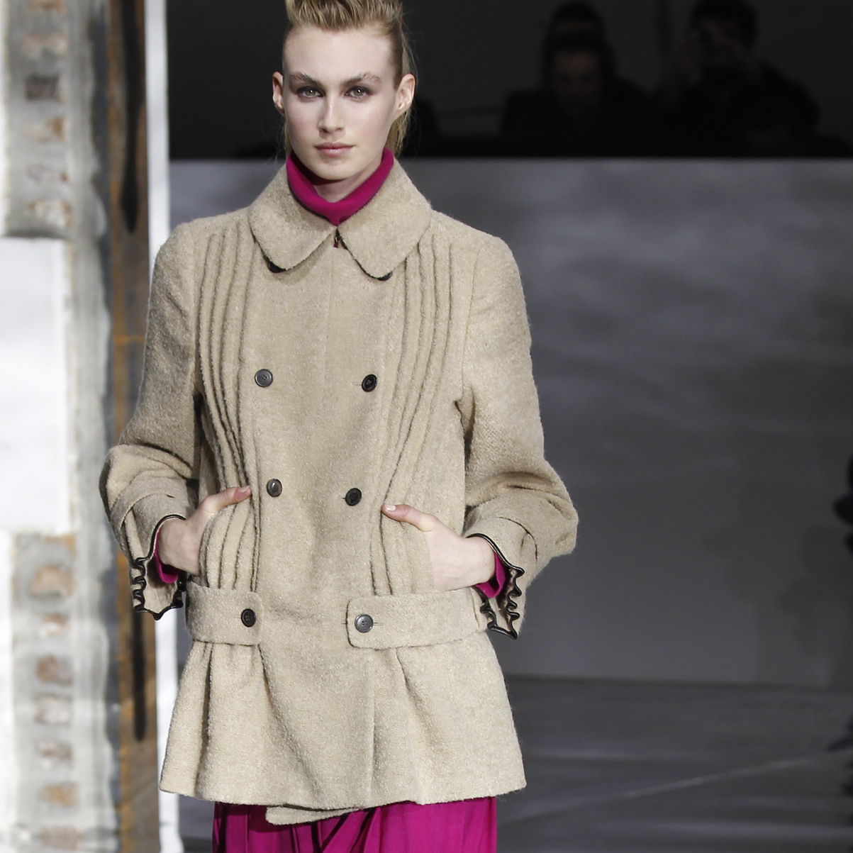 FW13 PARIS FASHION WEEK