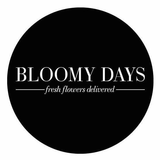 Bloomy Days Logo
