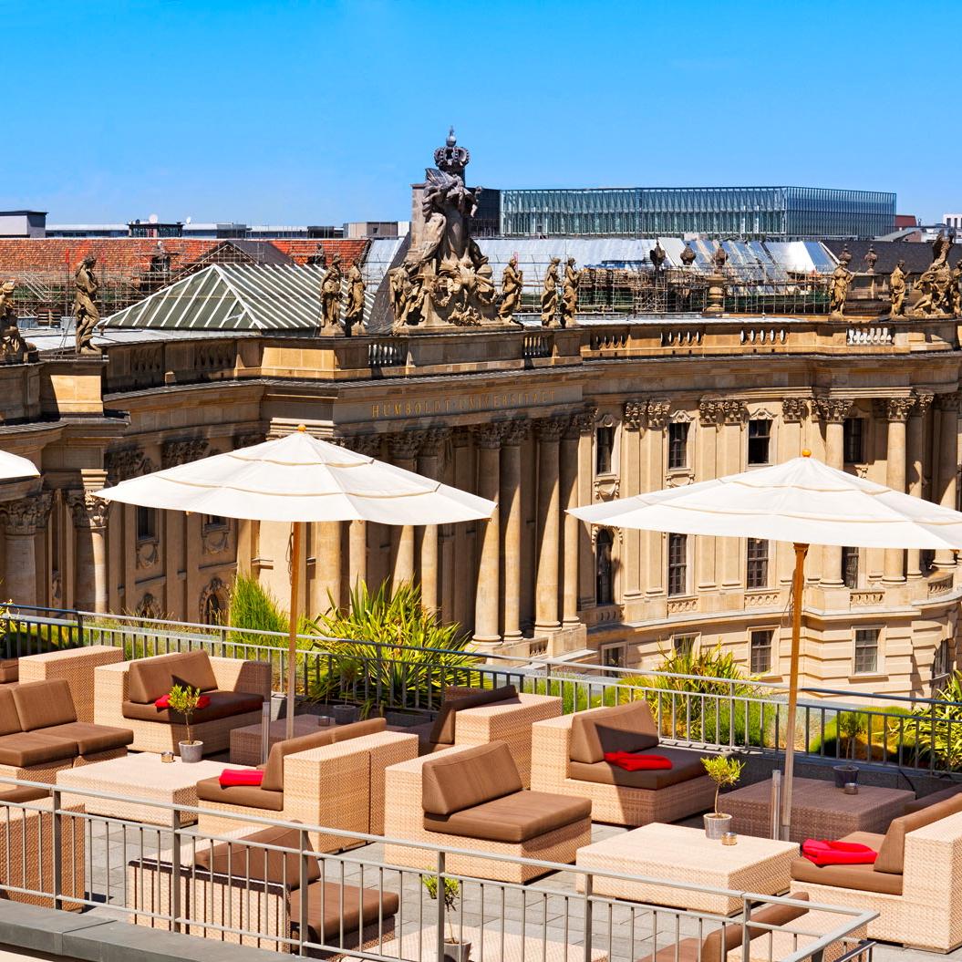 hotel de rome berlin terrasses - photo#1