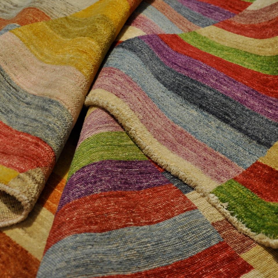 Kelim Berlin kiran soulful carpets and kilims berlin creme guides