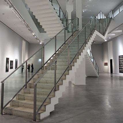 Berlinische Galerie Kunst Fotografie Und Architektur Unter Einem