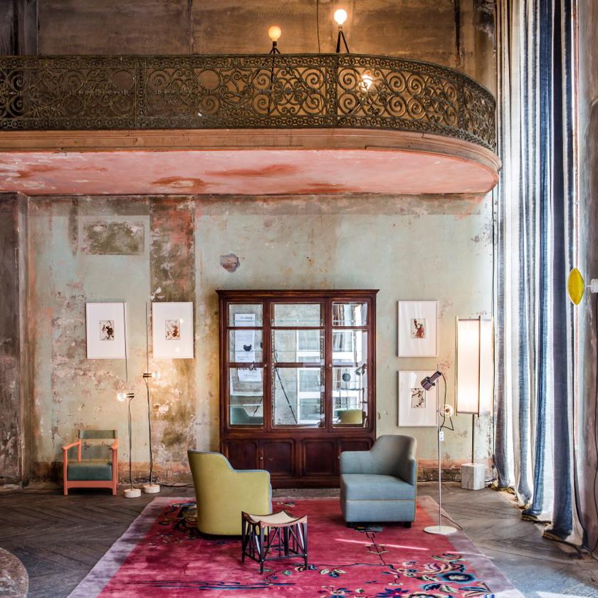 between time gro es finale in der wallstra e 85 berlin creme guides. Black Bedroom Furniture Sets. Home Design Ideas