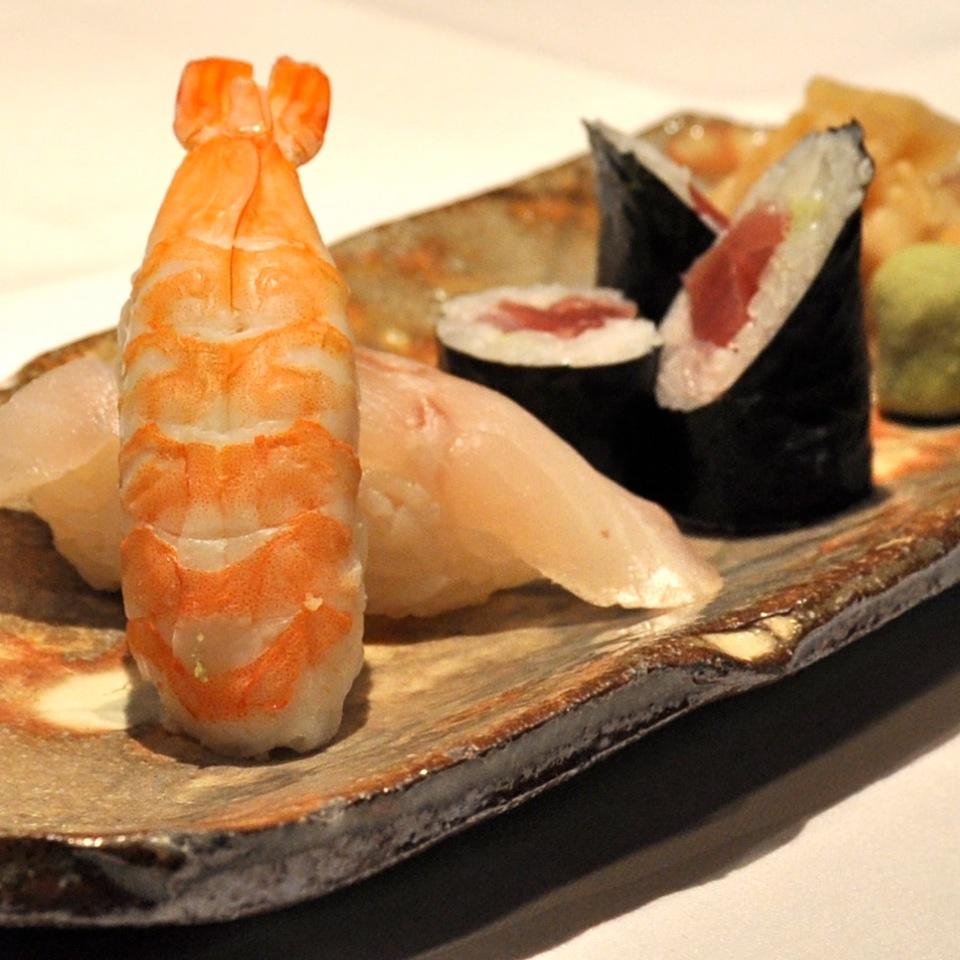 Hyatt-Restaurant-Vox-Sake-Menu-Sushi