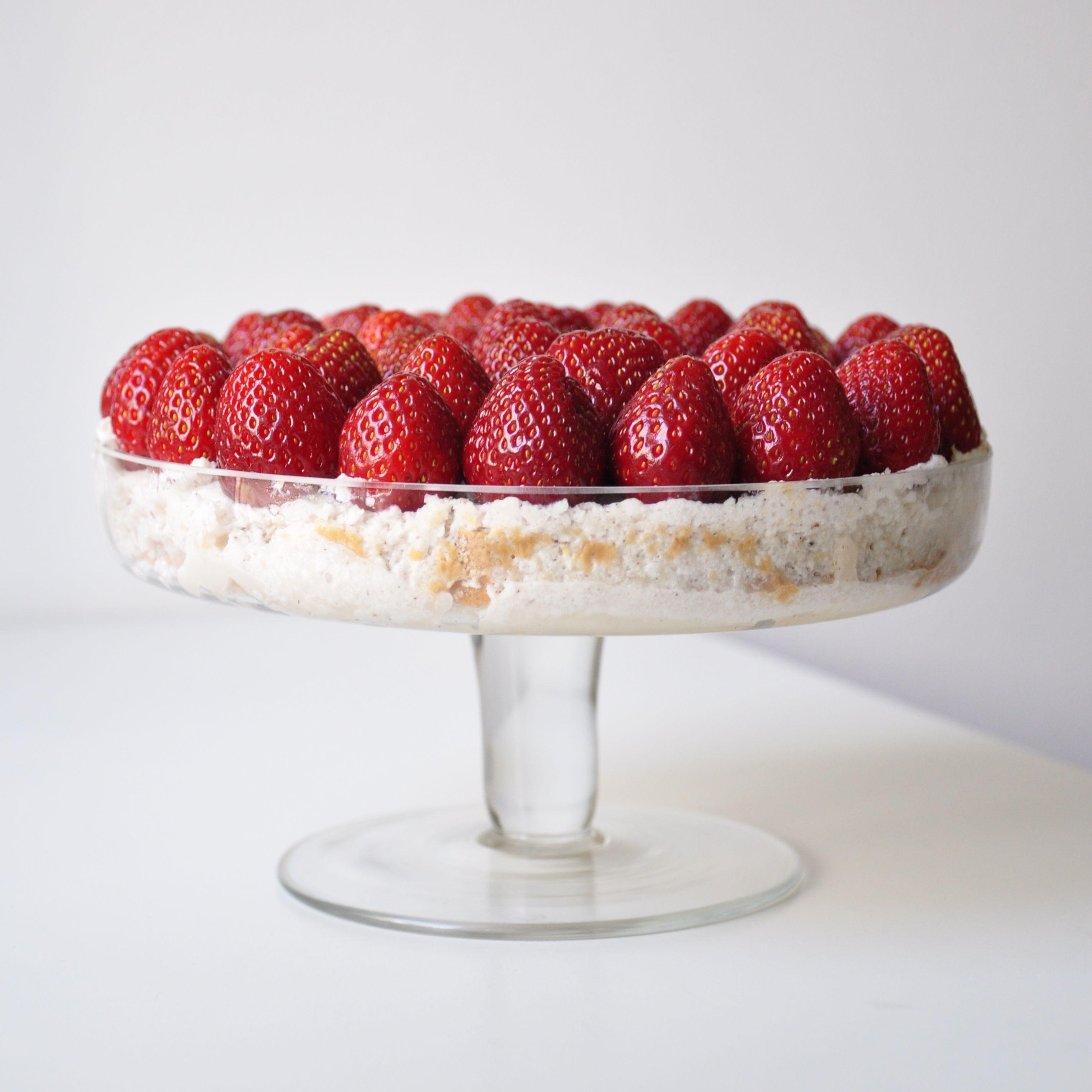 Paleo-Rezept-Erdbeer-Kuchen-1