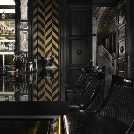 Patrick Hellmann Schlosshotel Berlin Grunewald_GQ Bar