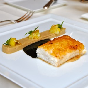Fischers-Fritz-Lunch-Berlin-Scholle