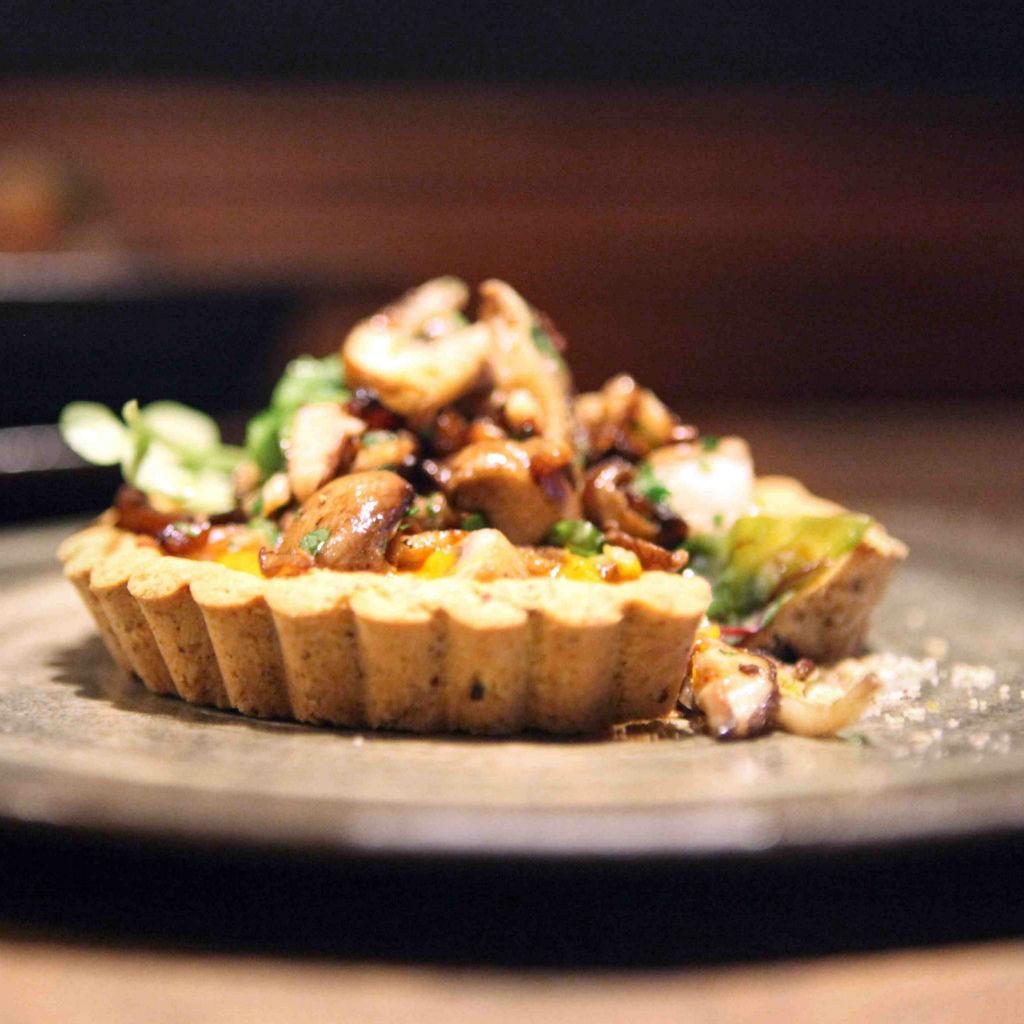Paleo-Restaurant-Sauvage-Berlin-Pilze
