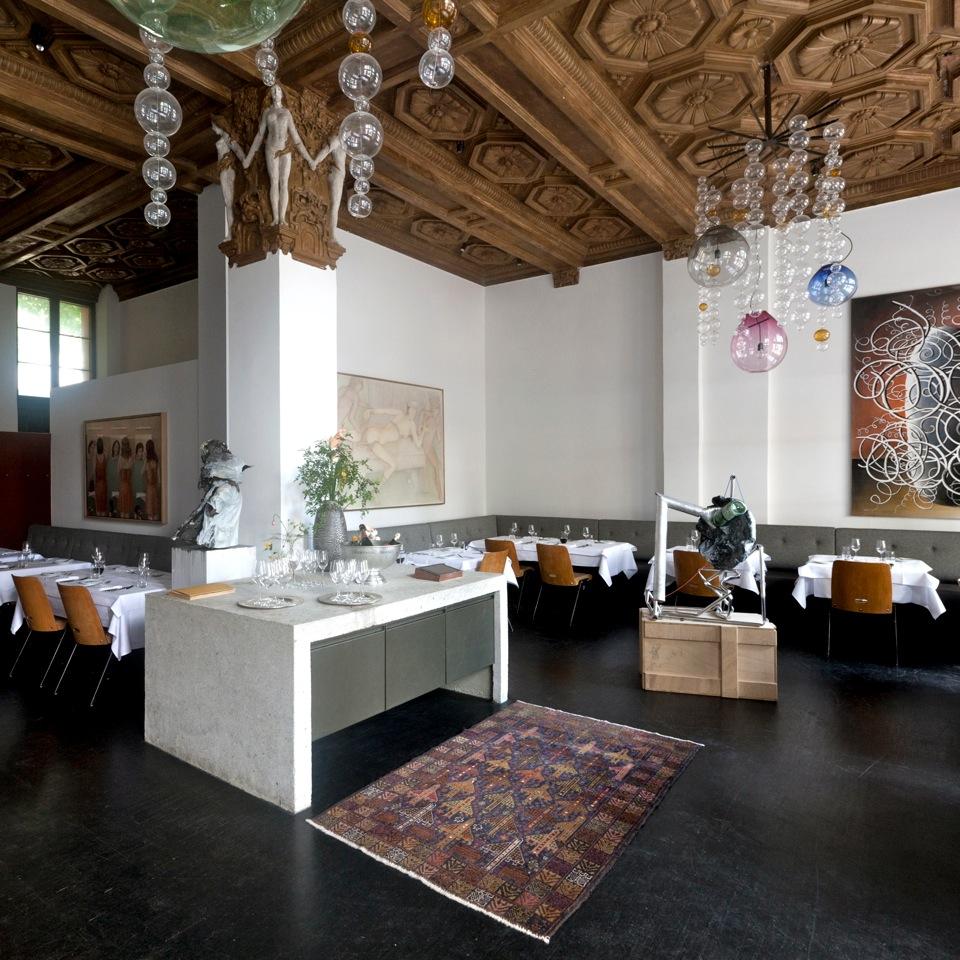 Restaurant-Richard-Berlin-Gastraum