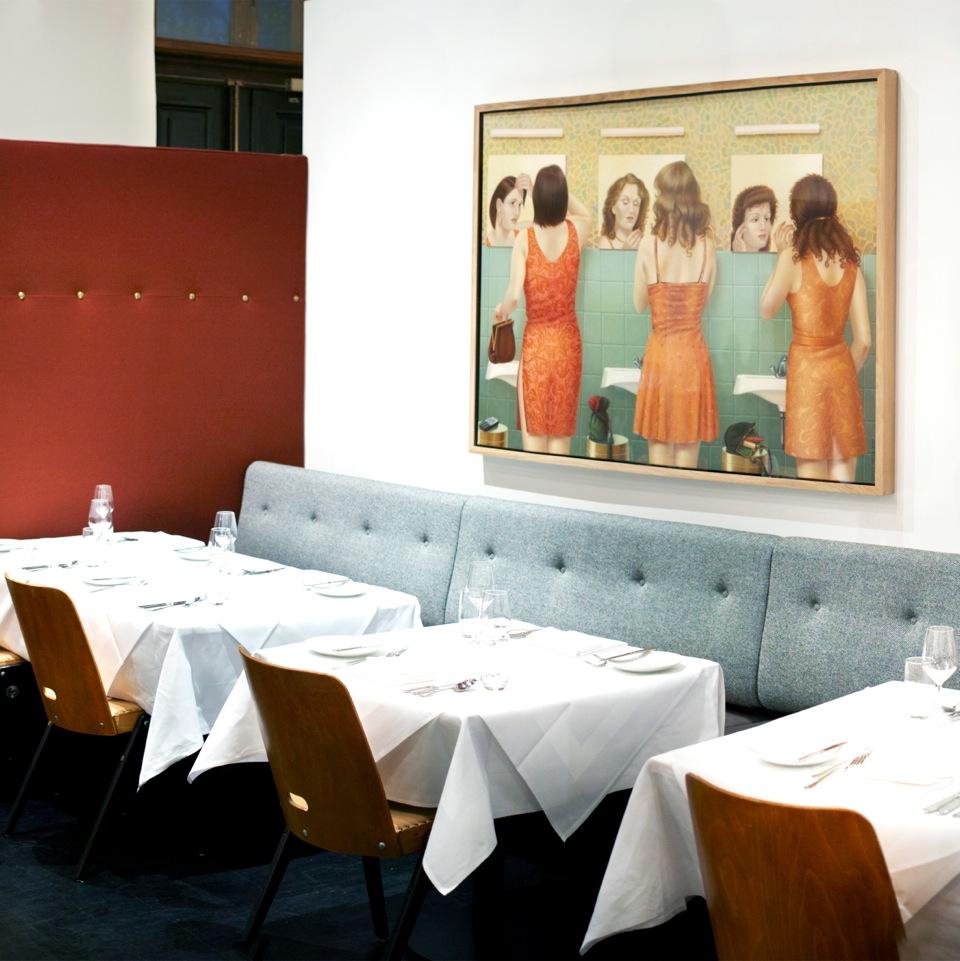 Restaurant-Richard-Berlin-Interieur