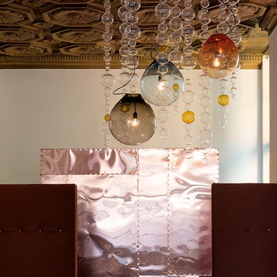 Restaurant-Richard-Berlin-Leuchte