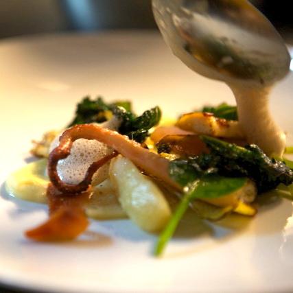 Restaurant-Richard-Berlin-Octopus