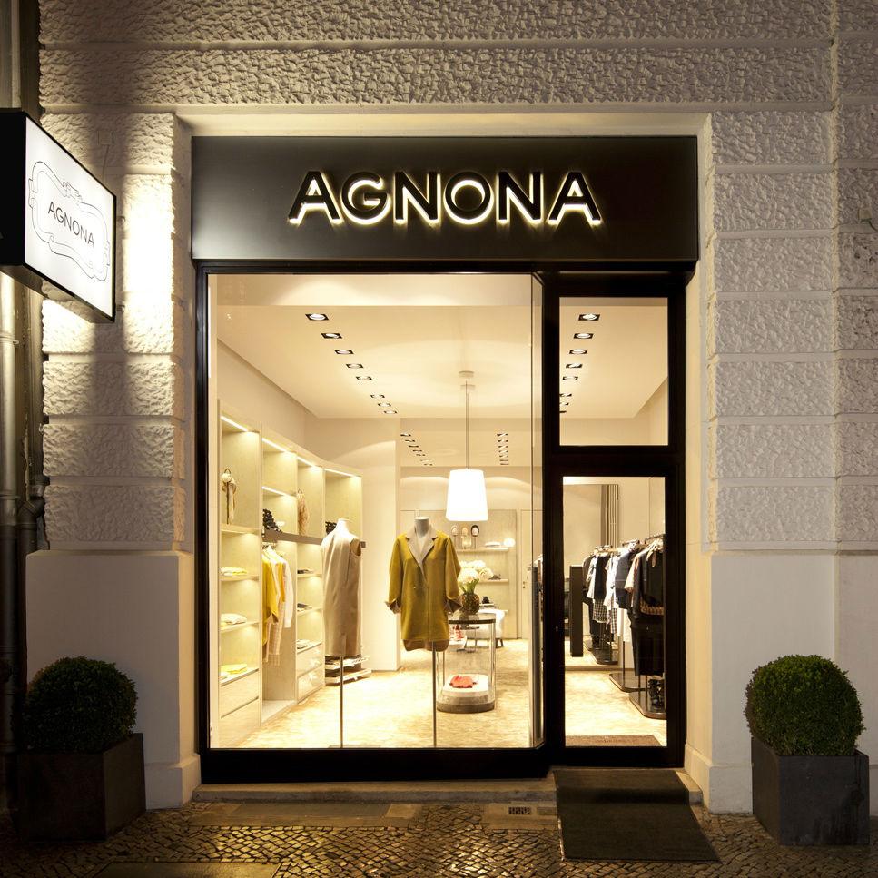 Agnona-Shop-Berlin-aussen