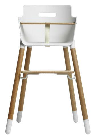 Flexa Baby Chair Beautiful Scandinavian Wood