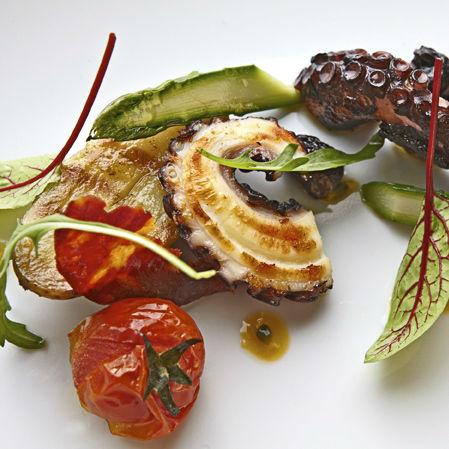 Fisch-Restaurant-Jellyfish-Hamburg-Pulpo