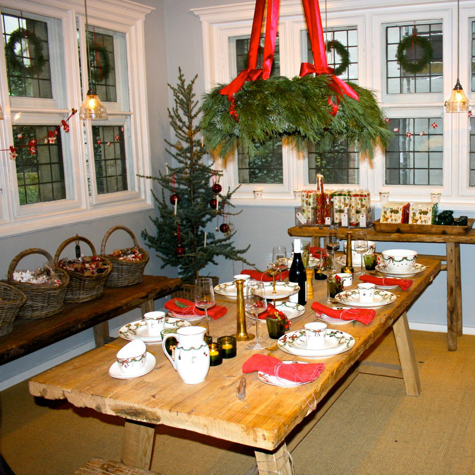 Royal-Copenhagen-Shop-Kopenhagen-Weihnachten