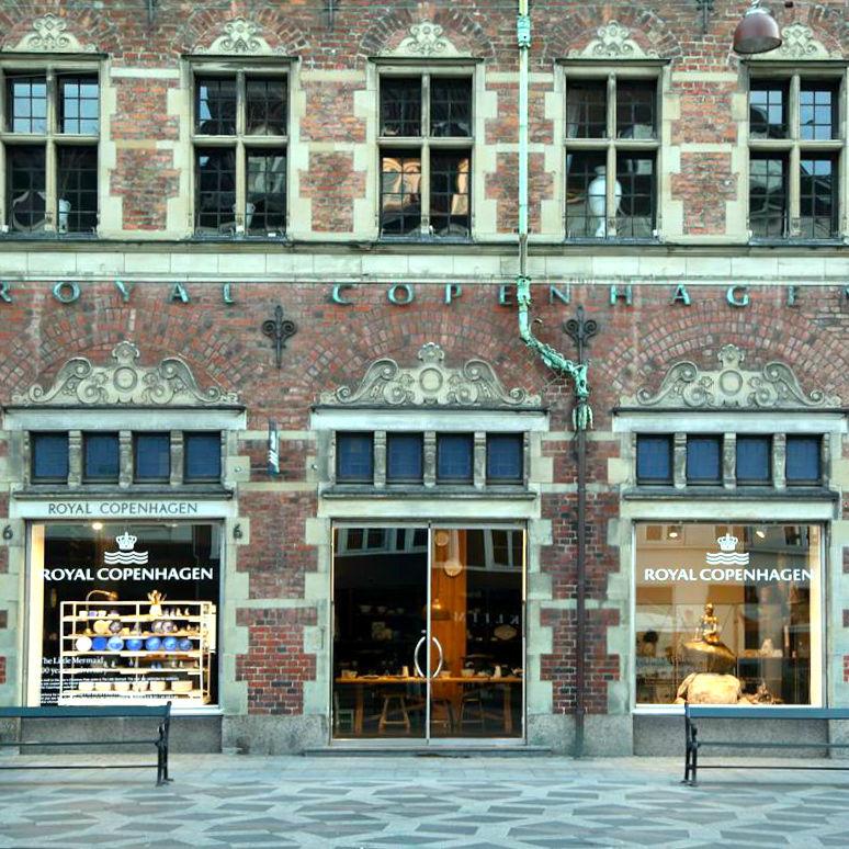 Royal-Copenhagen-Shop-Kopenhagen