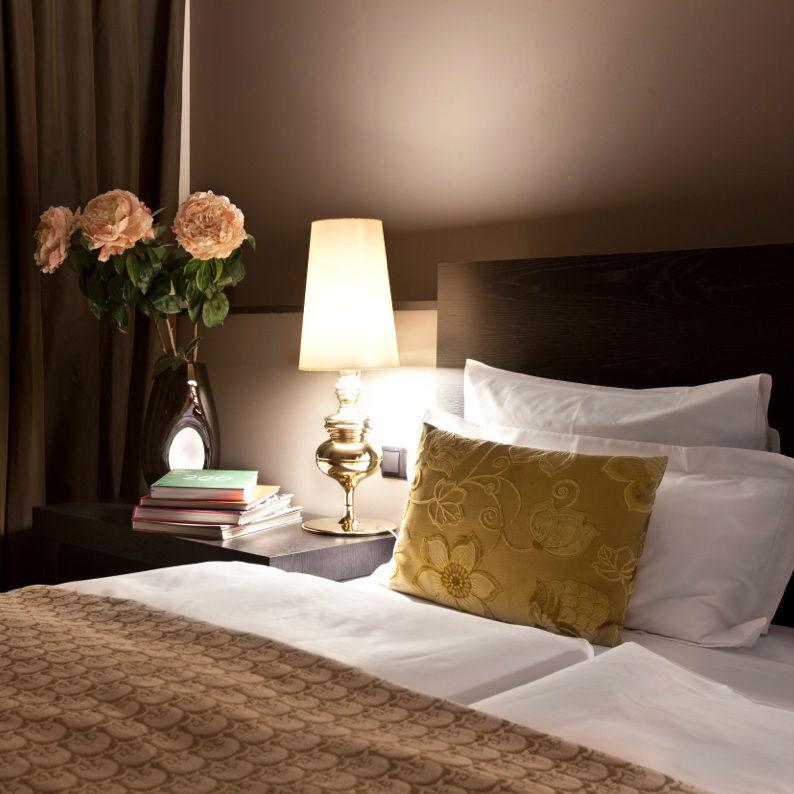 The-George-Design-Hotel-Hamburg-Betten