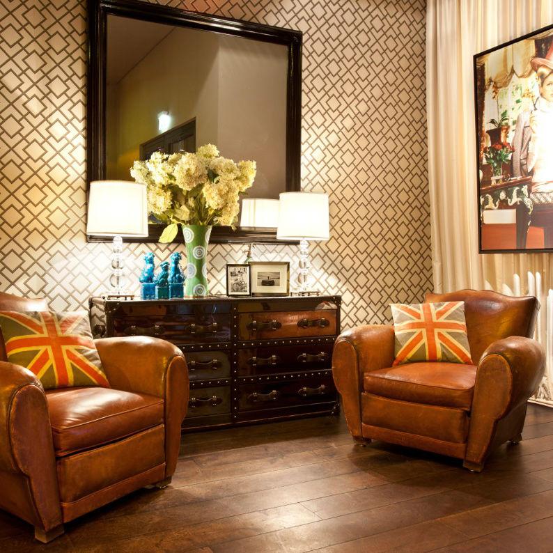 The-George-Design-Hotel-Hamburg-Sessel