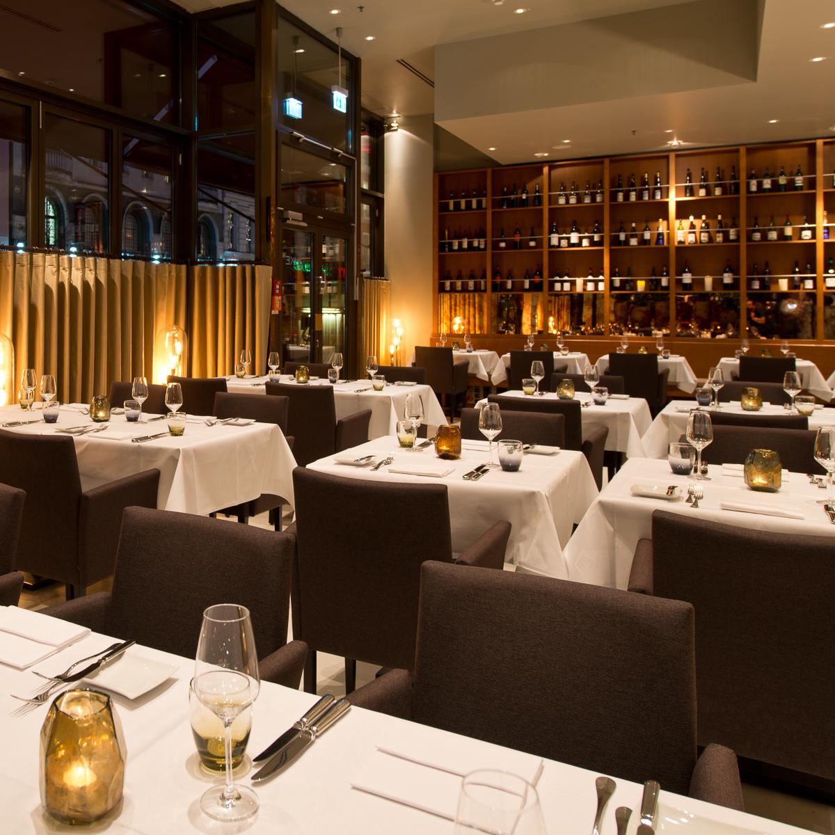 Restaurant Duke im Ellington Hotel Berlin-6